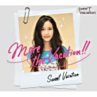 More The Vacation!! (ALBUM+DVD)(Japan Version)