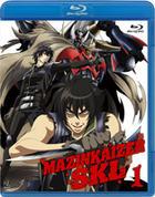 Mazinkaizer SKL 1 (Blu-ray) (Japan Version)