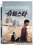 Super Star (DVD) (Korea Version)