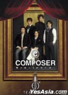 Composer - Hibiki Tsuzukeru Senritsu no Shirabe (Japan Version)