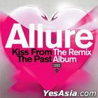 Kiss From The Past Remixed (2CD) (Taiwan Version)