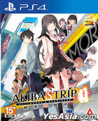 Akiba's Trip: Hellbound & Debriefed (Asian Chinese / English / Japanese Version)