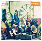 HELLO WORLD (ALBUM+DVD) (First Press Limited Edition)(Japan Version)
