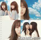 センチメンタルトレイン[Type A](SINGLE+DVD)  (通常盤) (台灣版)