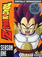 龍珠Z (DVD) (第1季) (美國版)