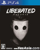 LIBERATED (Japan Version)