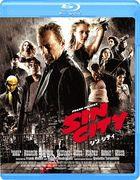 Sin City (Blu-ray) (Japan Version)