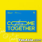 Cravity - Cravity Summer Photobook 'COME TOGETHER' (PLAY Version)