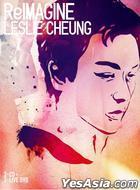 ReImagine - Leslie Cheung (2CD + 2 Live DVD)