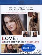 Love and Other Impossible Pursuits (2009) (Blu-ray) (Hong Kong Version)