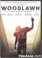 Woodlawn (2015) (DVD) (US Version)