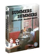 Summers x Summers DVD Box (vol.22&23) (DVD) (First Press Limited Edition)(Japan Version)