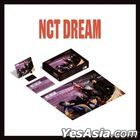 NCT DREAM - Puzzle Package (Group Version) (Limited Edition)