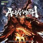 Asura's Wrath Original Soundtrack (Japan Version)