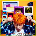 Block B: Zico Mini Album Vol. 2 - Television