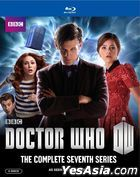 Doctor Who (Blu-ray) (The Complete Seventh Series) (US Version)