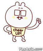 Majo & Sady - Card (cheer UP!)