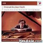 Emanuel Ax Plays Haydn Sonatas and Concertos (5CD)