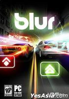 Blur (English Version) (DVD Version)