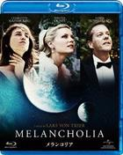 Melancholia (Blu-ray) (Japan Version)