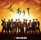Tomoarite .. (ALBUM+DVD) (First Press Limited Edition)(Japan Version)