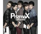 Take me (Never Edition)(Japan Version)