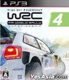 WRC 4 FIA World Rally Championship (日本版)
