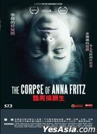 The Corpse of Anna Fritz (2015) (DVD) (Hong Kong Version)