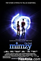 The Last Mimzy (VCD) (Hong Kong Version)
