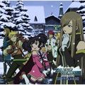 TV Anime Tales Of The Abyss Drama CD - Tear Guy Anise Hen (Japan Version)