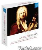 A Vivaldi Edition (10CD) (EU Version)