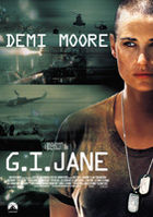G.I.JANE (Japan Version)