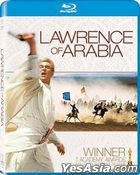 Lawrence of Arabia (1962) (Blu-ray) (US Version)