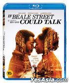 If Beale Street Could Talk (Blu-ray) (Korea Version)
