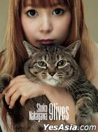 9lives (ALBUM+DVD)(Hong Kong Version)