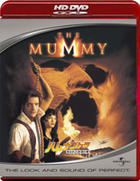THE MUMMY (Japan Version)