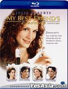 My Best Friend's Wedding (Blu-ray) (Korea Version)