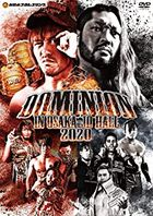 Dominion 2020 (DVD) (Japan Version)