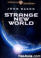 Strange New World (1975) (DVD) (US Version)