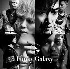 Funky Galaxy [Type A](ALBUM+DVD) (First Press Limited Edition)(Japan Version)