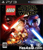 Lego Star Wars: Force Awakens (Japan Version)