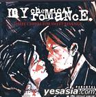 My Chemical Romance - Three Cheers For Sweet Revenge (Korean Version)
