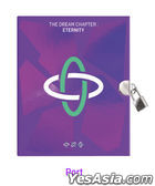 TXT Mini Album Vol. 2 - The Dream Chapter: ETERNITY (Port Version)