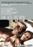 The Ice Storm (VCD) (Panorama Version) (Hong Kong Version)