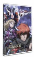 Genesis of Aquarion - Wings of Betrayal (Normal Edition) (Japan Version)