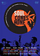 SOUL COMES HOME A CELEBRATION OF STAX RECORDS AND MEMPHIS SOUL MUSIC (Japan Version)