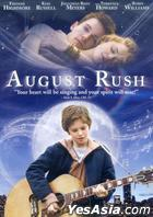 August Rush (DVD) (US Version)