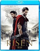 Risen (Blu-ray) (Japan Version)