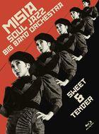 MISIA SOUL JAZZ BIGBAND ORCHESTRA SWEET & TENDER [BLU-RAY](日本版)
