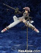 Strike Witches 2 : Gertrud Barkhorn 1:8 Pre-painted PVC Figure